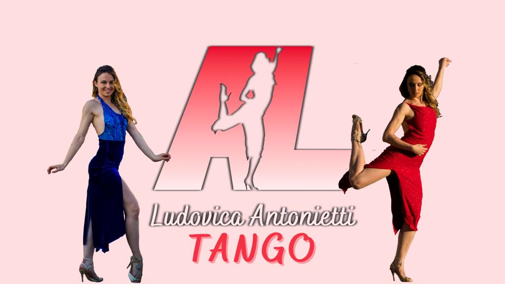 Ludovica Antonietti TANGO